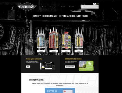 Nuco Inc.