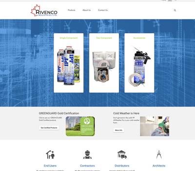 Rivenco Industries Ltd.